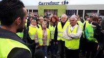 "MEYLAN | ""Gilets jaunes"": les recommandations des organisateurs"