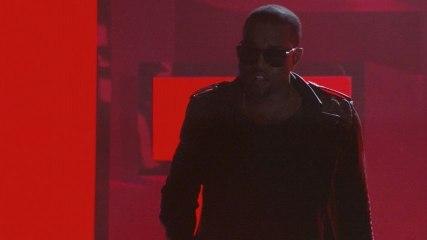 Kanye West - Dark Fantasy