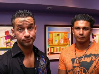 The Cast Of The Jersey Shore - Jersey Shore - Remedy For A Broken Heart