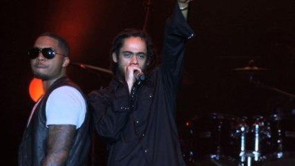 "Nas & Damian ""Jr. Gong"" Marley - Dispear"