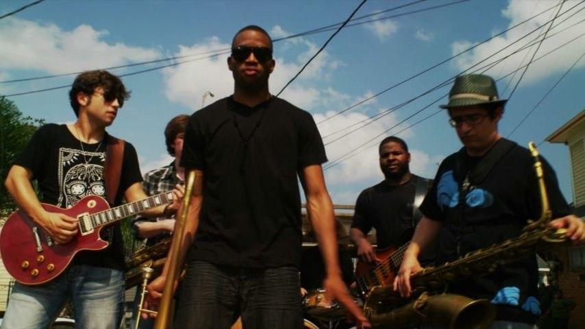 Trombone Shorty - Do To Me