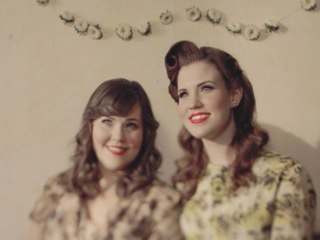 The Secret Sisters - Tennessee Me