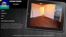 A louer - Appartement - SAINT MAUR DES FOSSES (94100) - 2 pièces - 39m²