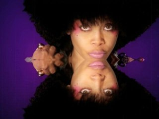 Erykah Badu - Jump Up In The Air And Stay There