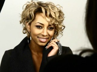 Keri Hilson - Day In The Life