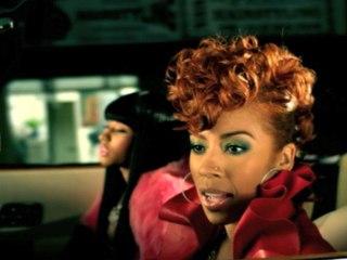 Keyshia Cole - I Ain't Thru