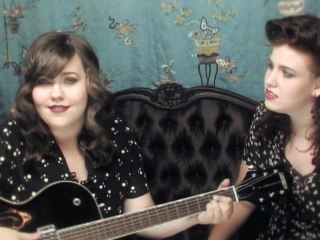The Secret Sisters - Do You Love An Apple