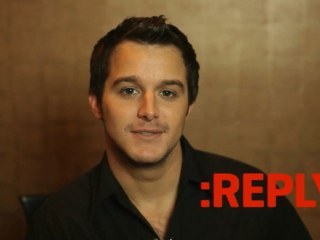 Easton Corbin - Easton Corbin Ask:Reply
