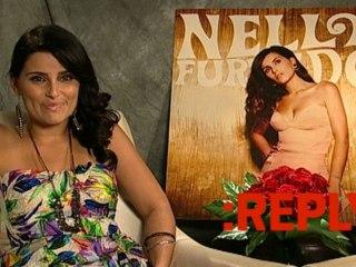 Nelly Furtado - ASK:REPLY