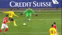 Switzerland vs Belgium 5-2 All Goals & Highlights | UEFA Nations League | 18/11/2018