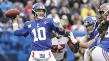 Eli Manning goes 17-for-18 against Bucs | Week 11