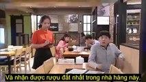 Kẻ Thù Ngọt Ngào Tập 55 - (VTV1 lồng tiếng thuyết minh) - Phim Ke Thu Ngot Ngao Tap 55 - Ke Thu Ngot Ngao Tap 56