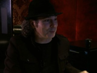 Boney James - Webisode 3
