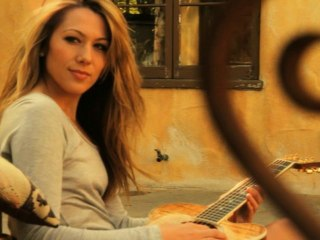 """Colbie Caillat - Photoshoot For """"All Of You"""""""