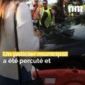 Gilets jaunes: des manifestations sous tension dans les Alpes-Maritimes