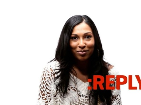 Melanie Fiona - ASK:REPLY