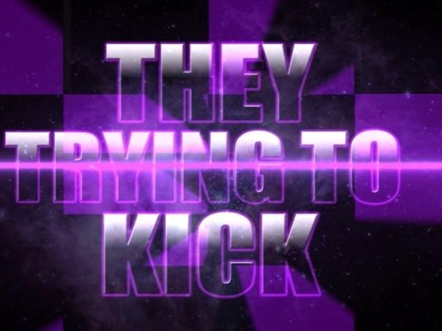 Hyper Crush - Kick Us Out