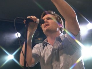 Cold War Kids - Mexican Dogs