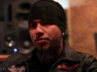 Pop Evil - Broken And Betrayed-Studio Diary V