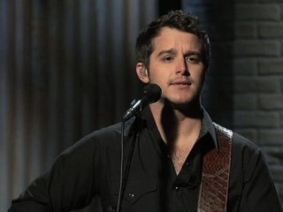 Easton Corbin - A Little More Country Than That
