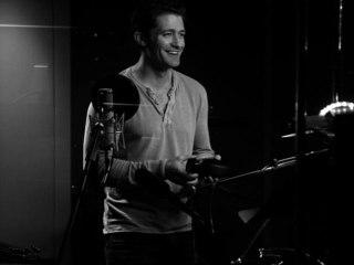 Matthew Morrison - Documentary:  Making the Album featuring Summer Rain