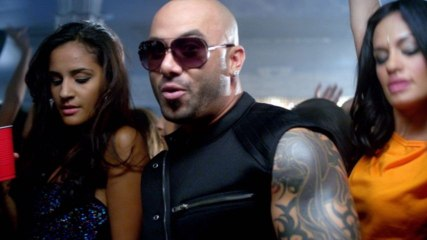 Wisin & Yandel - Something About You