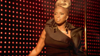 Mary J. Blige - Mr. Wrong