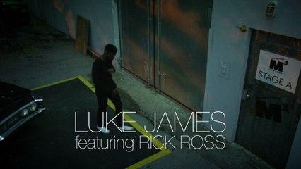 Luke James - Options