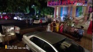 Bi Mat Cua Trai Tim Phan 3 Tap 612 THVL1 Long Tieng Phim Bi