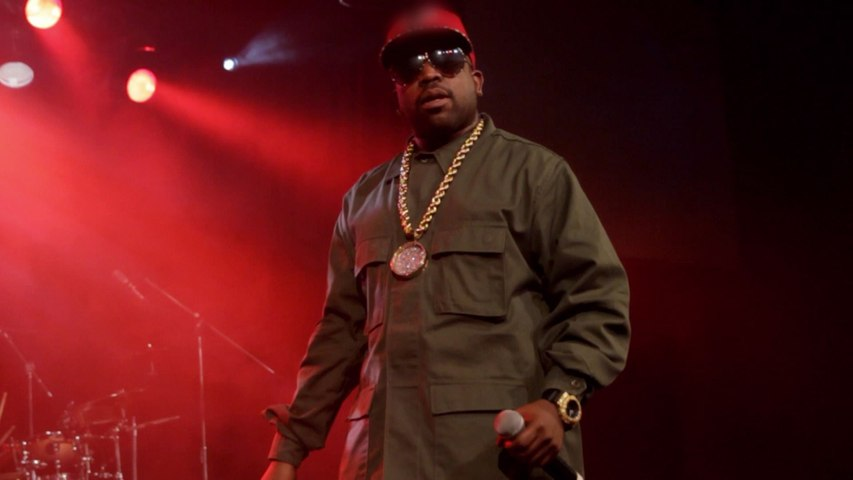 Big Boi - Thom Pettie