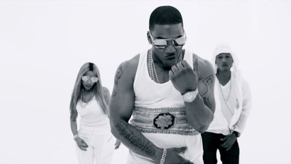 Nelly - Get Like Me