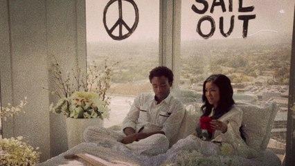 Jhené Aiko - Bed Peace