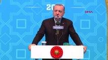 Cumhurbaşkanı Erdoğan Mevlid-İ Nebi Haftası Açılışı'nda Konuştu-1