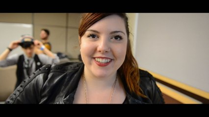 Mary Lambert - Day In The Life