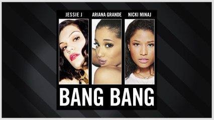 Jessie J - Bang Bang