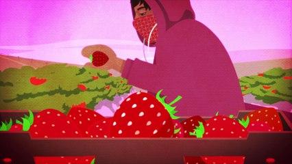 La Santa Cecilia - Strawberry Fields Forever