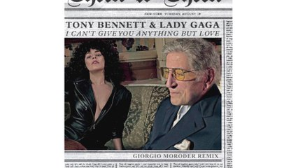 Tony Bennett - I Can't Give You Anything But Love