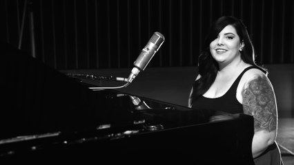 Mary Lambert - Monochromatic