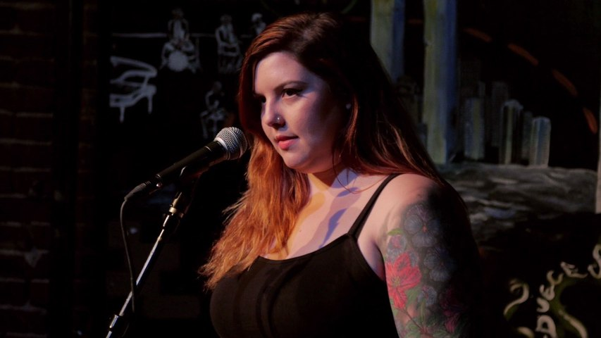 Mary Lambert - Slam Poetry With Mary (VEVO LIFT): Brought To You By McDonald's