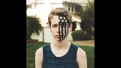 Fall Out Boy - Favorite Record