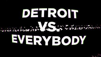 Eminem - Detroit Vs. Everybody