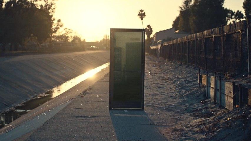 Vince Staples - Screen Door