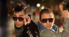 Yoshi & Yuyuman- Mis ojos lloran por ti- La Voz México 2- Shows en vivo