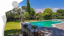 A vendre - Maison/villa - Bouillargues (30230) - 7 pièces - 220m²