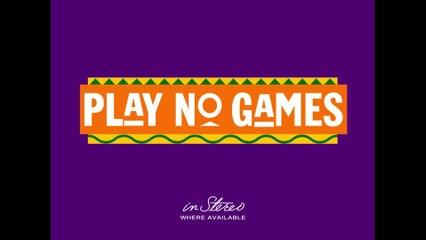 Big Sean - Play No Games