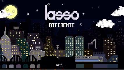 Lasso - Diferente