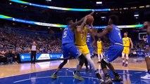 Los Angeles Lakers vs Orlando Magic Full Game Highlights  11172018, NBA Season