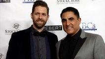 """Reza Farahan and Adam Neely """"ABCs 29th Annual Talk of the Town Gala"""" Red Carpet"""