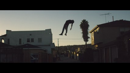 Vince Staples - Lift Me Up