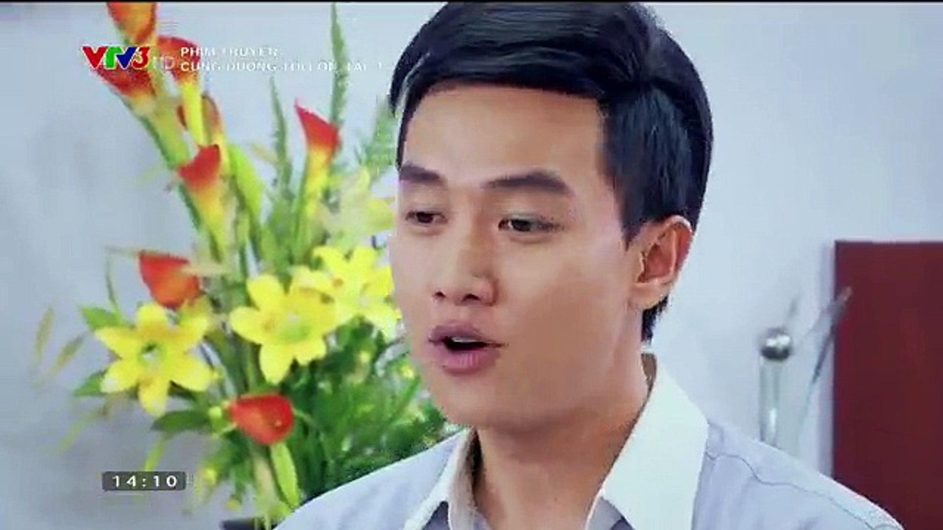 Cung Đường Tội Lỗi Tập 35 - Ngày 24/11/2018 - (Bản Chuẩn Full - Phim Việt Nam VTV3) - Cung Duong Toi